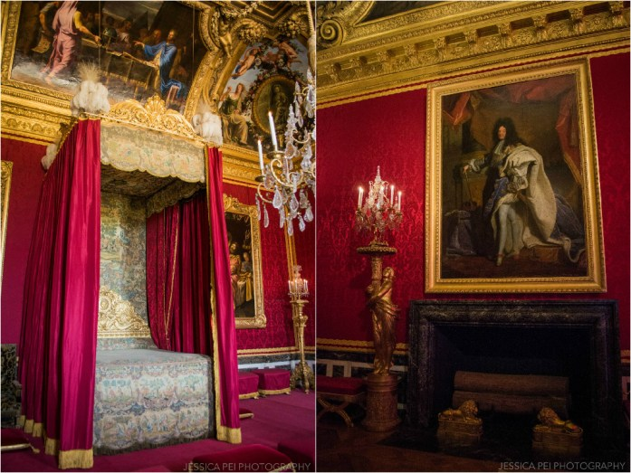 apollo salon Versailles
