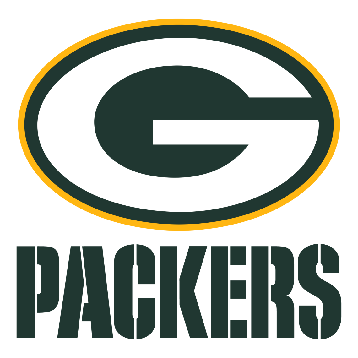 Download Green Bay Packers Logo PNG Transparent & SVG Vector ...