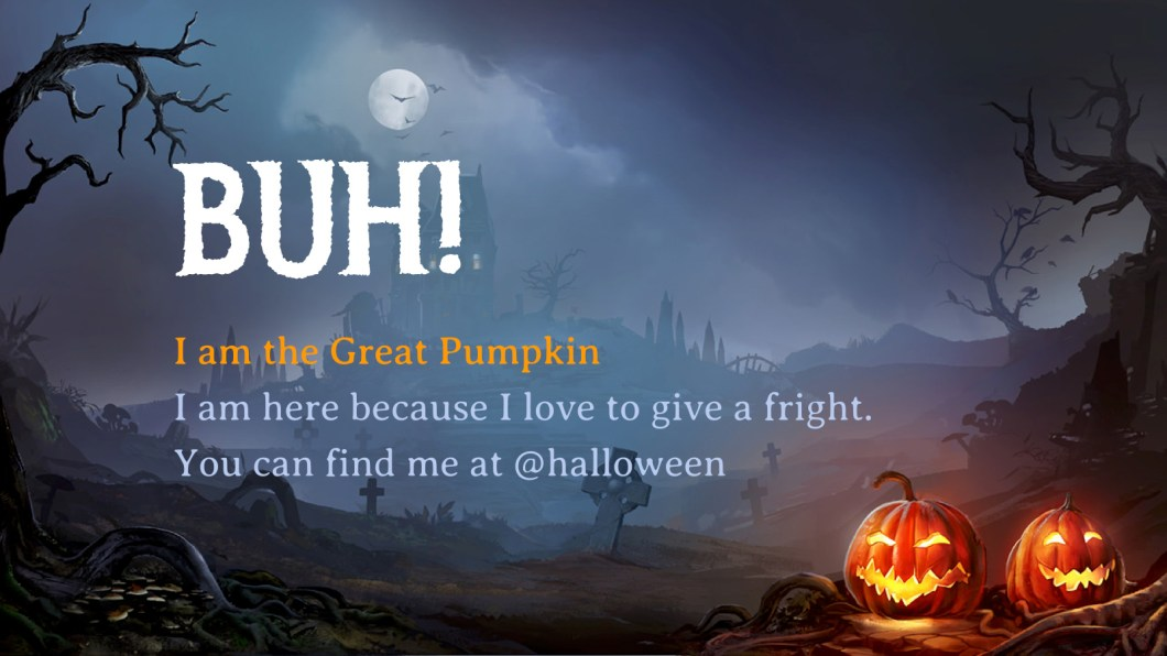 powerpoint halloween theme best resume