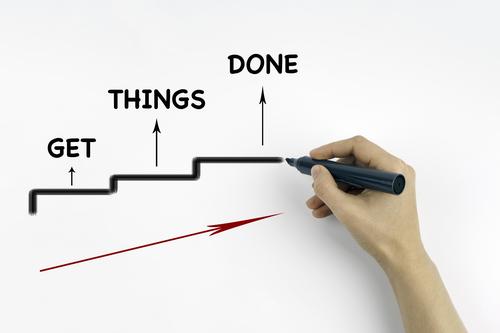 نتيجة بحث الصور عن Get things done