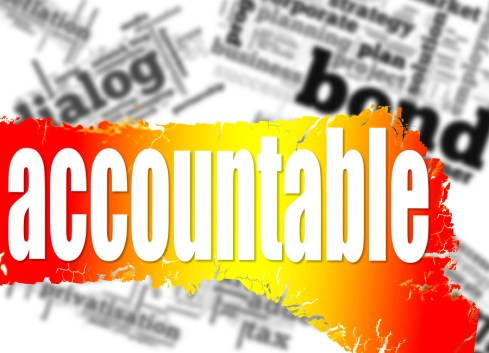 Image result for Experts call for transparency, accountability in resources mgt