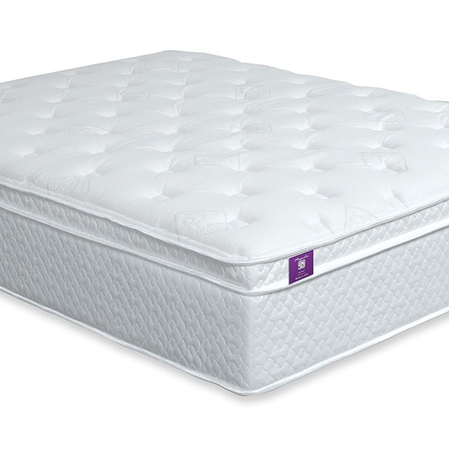 magnolia 18 euro pillow top mattress full