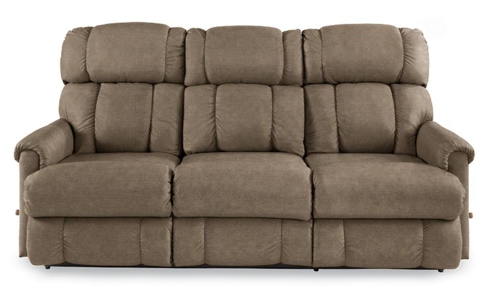 La Z Boy Pinnacle Granite Sofa 330 512 C9323 56