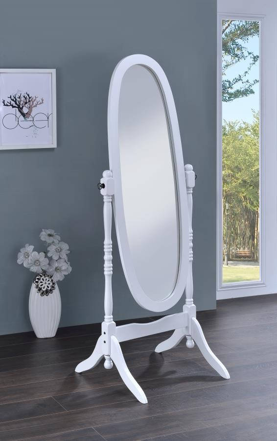 CHEVAL MIRROR 950802 Cheval Mirrors Price Busters