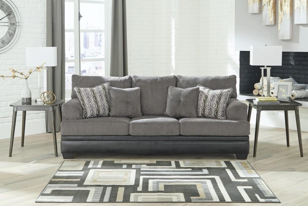 Millingar Sofa Sofas Pruitts Fine Furniture