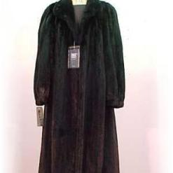 American Legend Ranch Mink Fur Coat