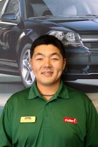 Meet Our Staff Cutter CDJR Honolulu