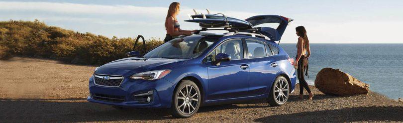 「Subaru Impreza 2018」的圖片搜尋結果