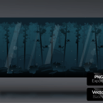 Bamboo Forest Platformer Tileset Game Art Partners