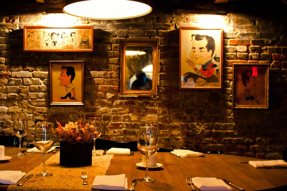 Fedora West Village New York City