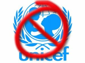 Say No To UNICEF