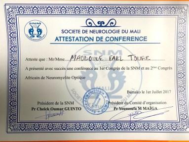 maoloude-mali-certificate