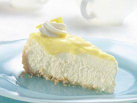 Lemon White Chocolate Cheesecake Bites Recipe