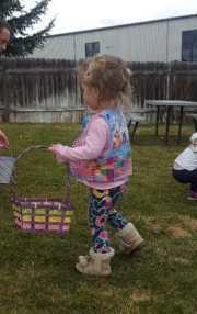 Easter Vest