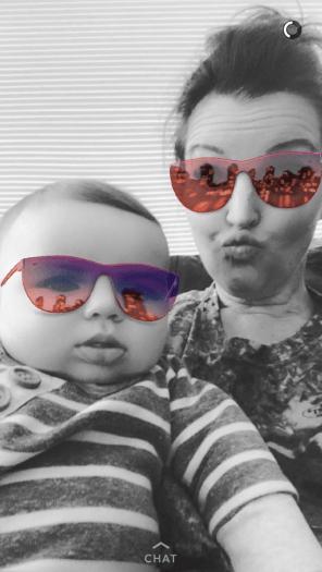 Beau & Grandma
