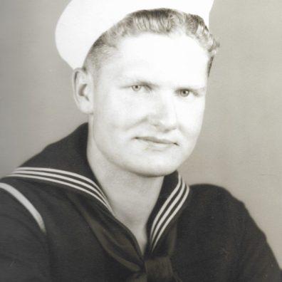 Wells in the Navy