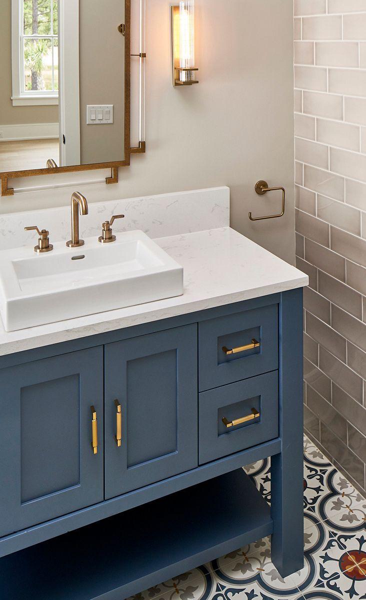 Refine Define 5 Spa Like Blue Bathrooms Ideas Blog Air Conditio
