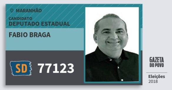 Resultado de imagem para FABIO BRAGA doSD