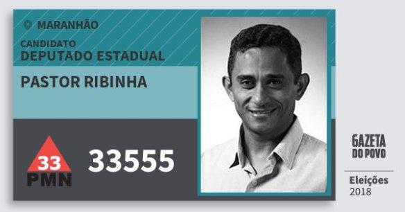 Resultado de imagem para PASTOR RIBINHA doPMN