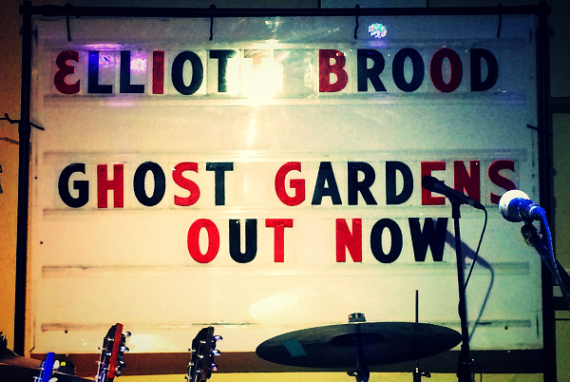 Elliott BROOD