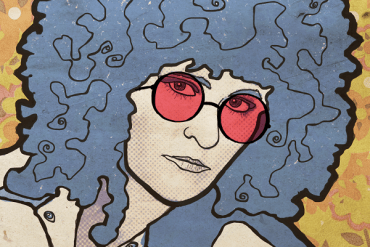 Kat Goldman - Workingman's Blues