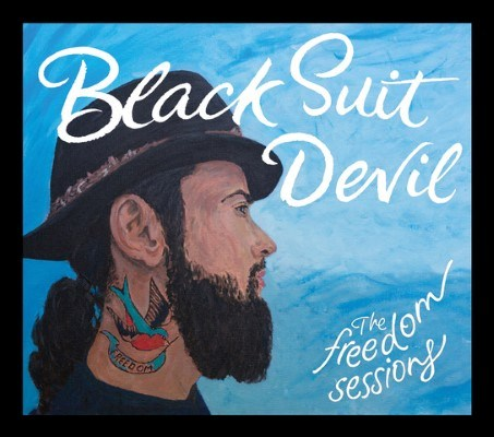 Black Suit Devil - Freedom Sessions