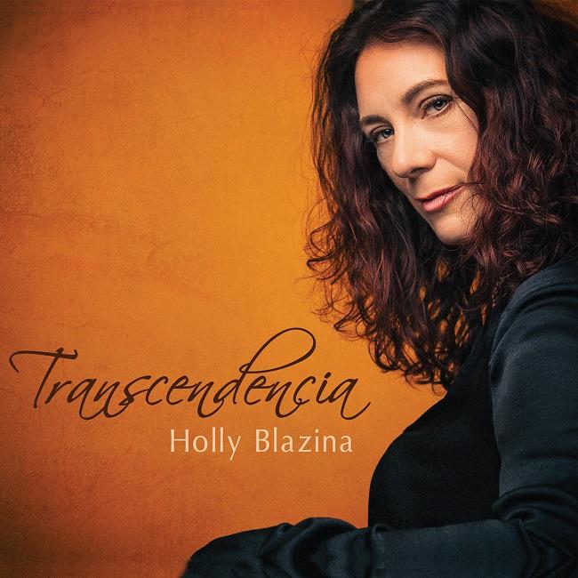 Holly Blazina - Transcendencia