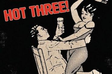 Alex Pangman - Hot Three