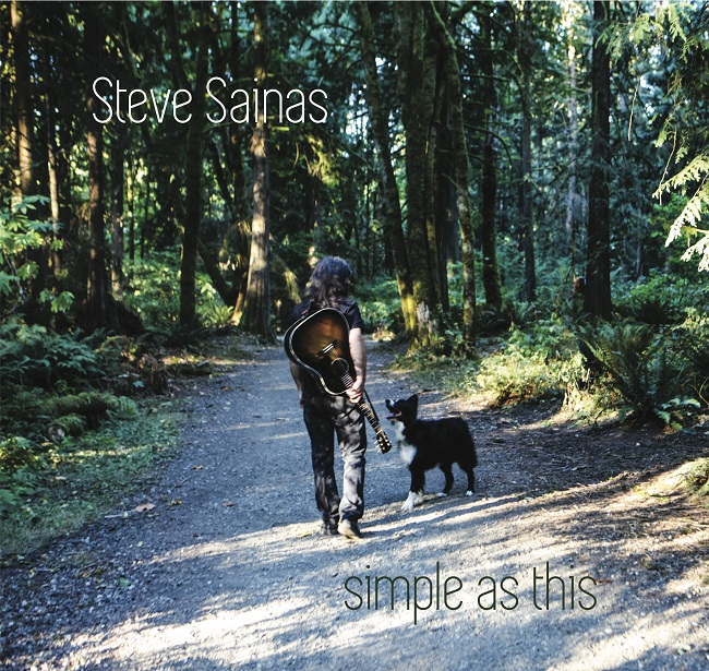 Steve Sainas - Simple as This