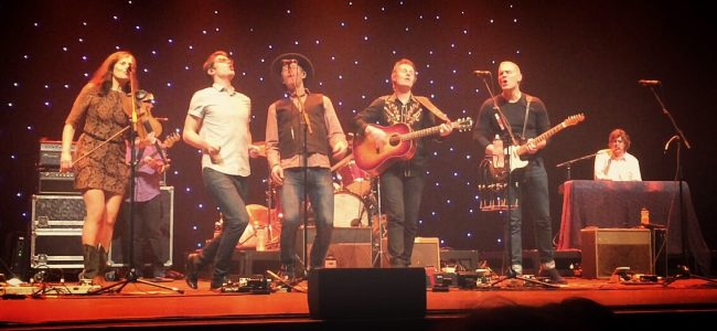 Jim Cuddy Band