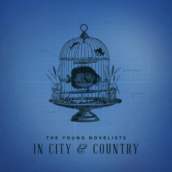 Young Novelists - in city & country