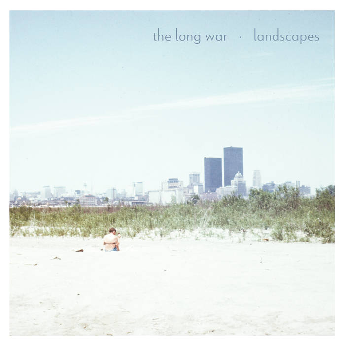 The Long War - Landscapes