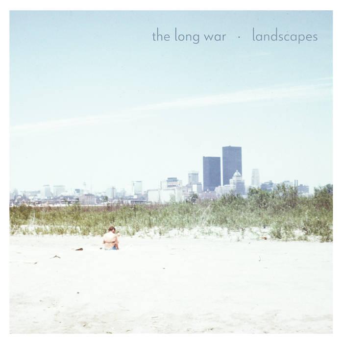 The Long War - Landscapes