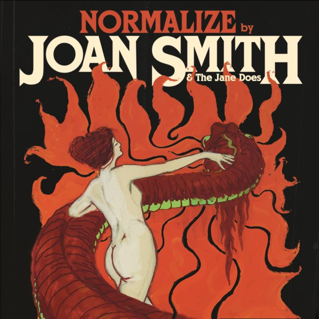 Joan Smith - Normalize