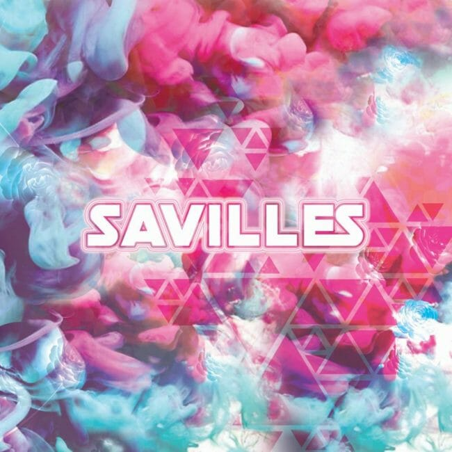 Savilles - Something Strange