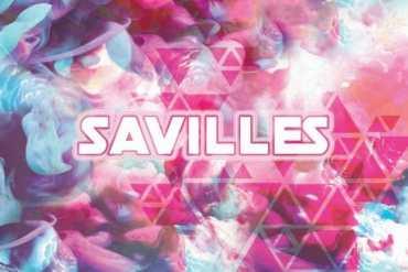 Savilles - Something Strange