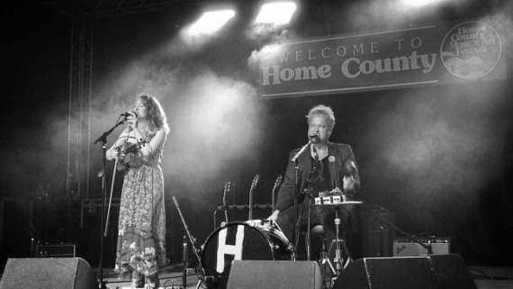 Harrow Fair - Home County 2018