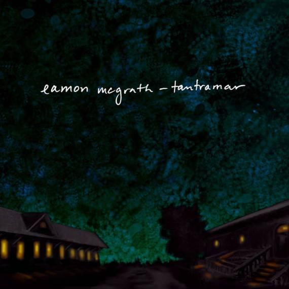 Eamon McGrath - Tantramar
