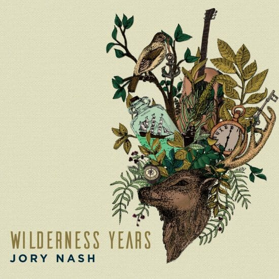 Jory Nash - Wilderness Years