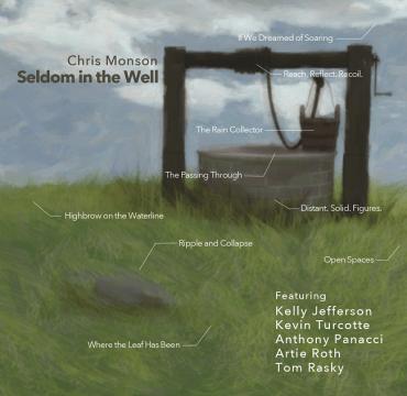 Chris Monson - Seldom in the Well