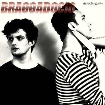 Hearts & Knives - Braggadocio