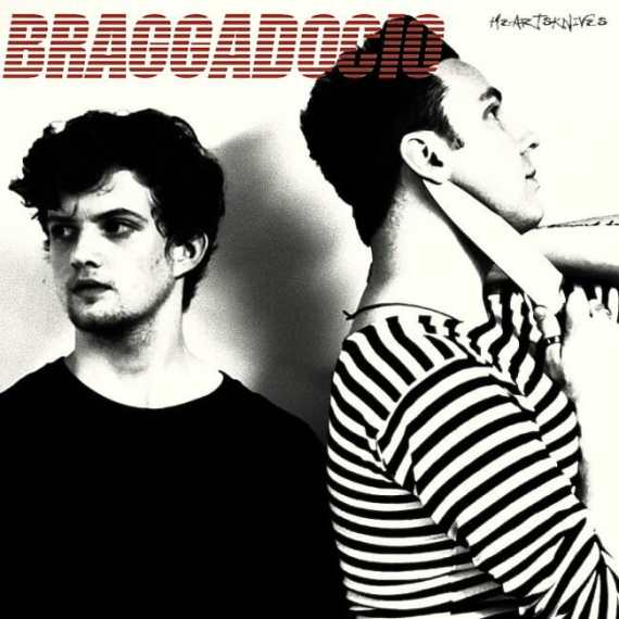 Hearts & Knives - Braggadocio