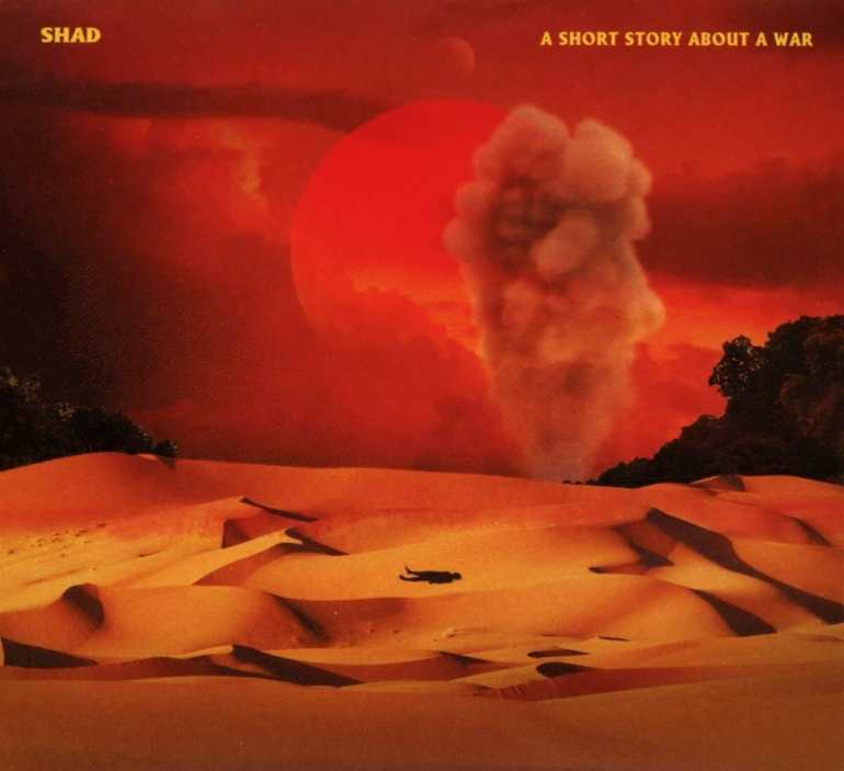 Shad - Short Story About a War