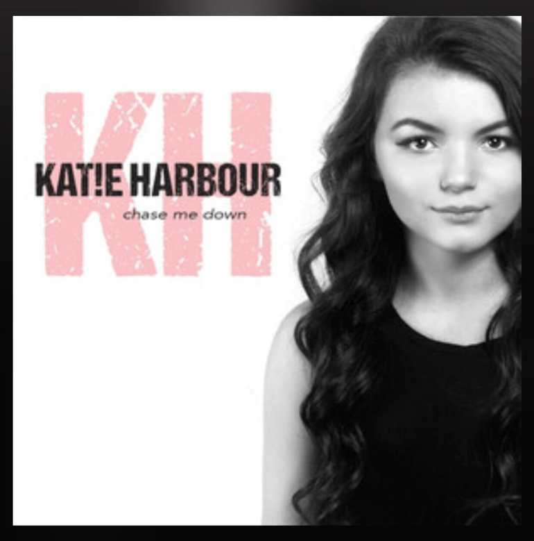 Katie Harbour - Chase Me Down