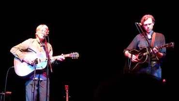 Joel and Bill Plaskett