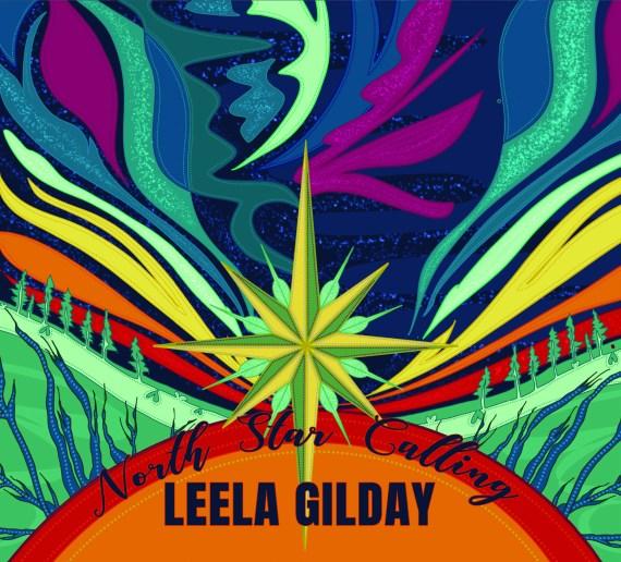 Leela Gilday - North Star Calling
