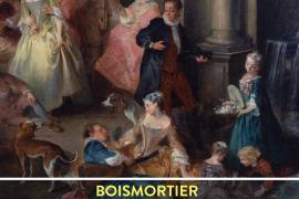 Boismortier - Sonates Op 20