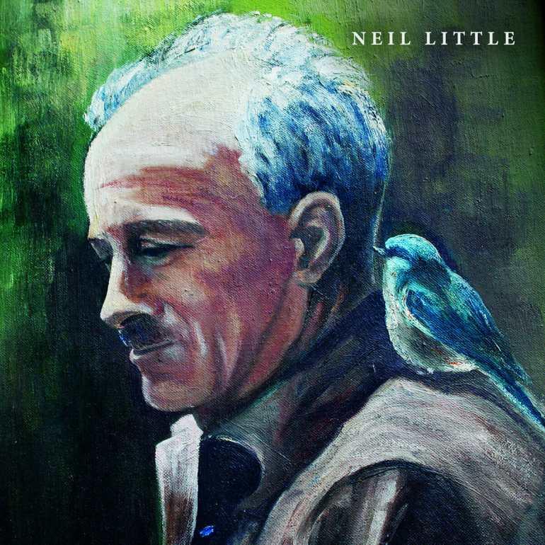 Neil Little