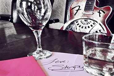 Love: Stampy