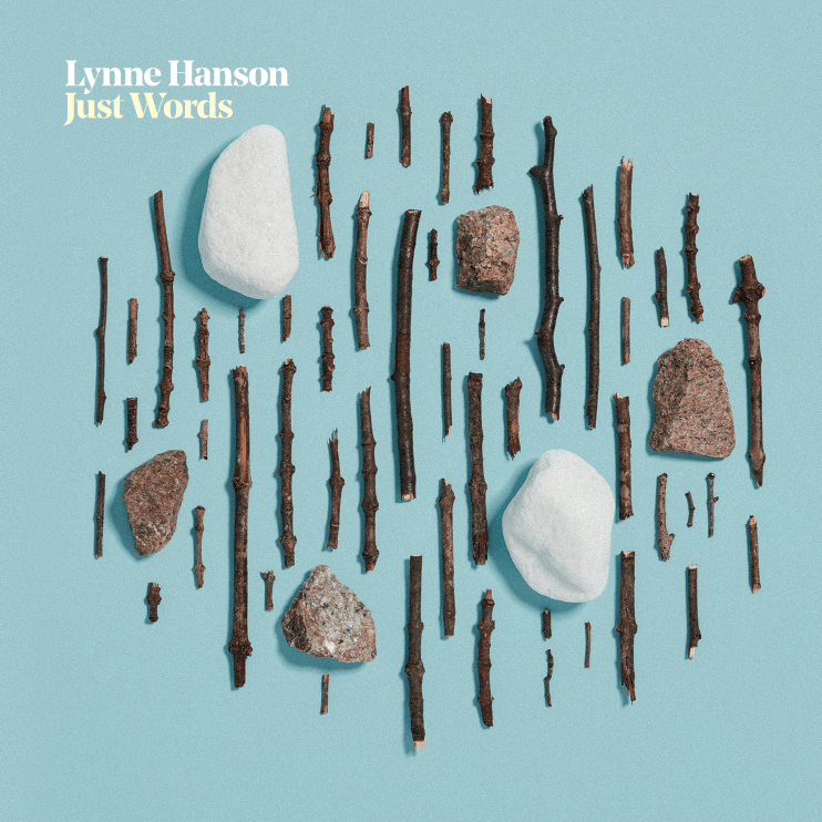 Lynne Hanson - Just Words